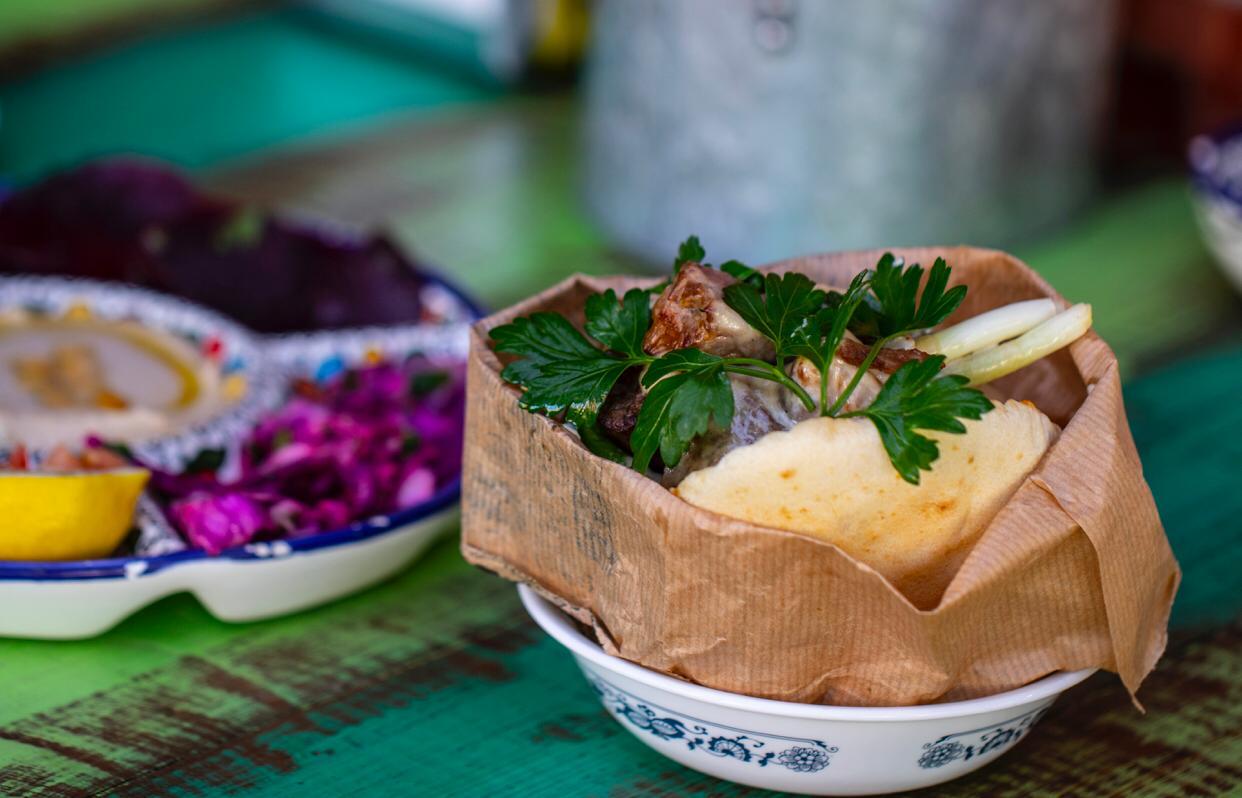 המסעדות הטובות ביותר ב כפר סבא - לילות ביירות