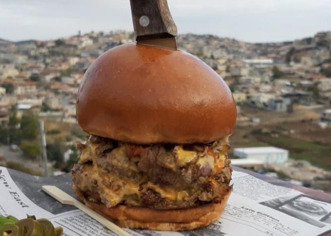 המסעדות הטובות ביותר ב גליל עליון - Mr. burger