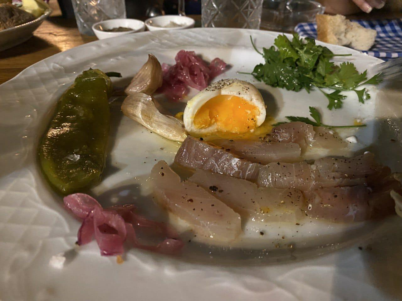 המסעדות הטובות ביותר ב תל אביב - הבסטה