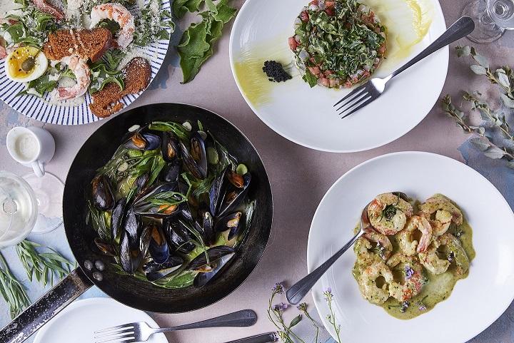 המסעדות הטובות ביותר ב קיסריה - הלנה בנמל