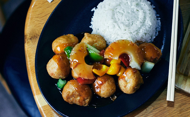 המסעדות הטובות ביותר ב טבריה והסביבה - סין צ'אן