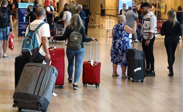 המדריך המלא: כל מה שצריך לדעת לפני הטיסה לחו״ל